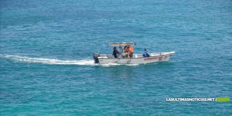Miembros del Cuerpo de Bomberos declaran no encontrado el cuerpo de la niña Liz María