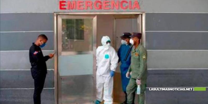 Coronavirus en RD: 828 nuevos casos y ocho fallecidos en últimas 24 horas