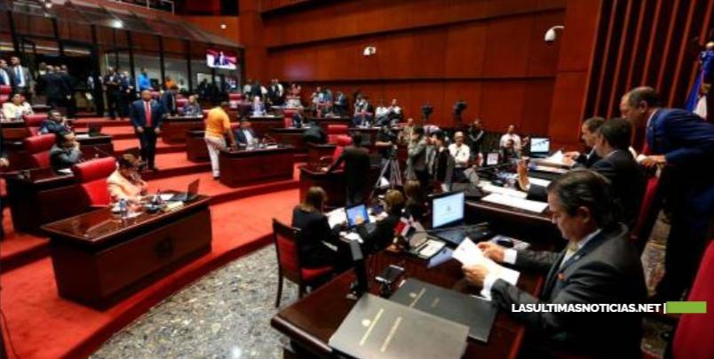 """Se """"cae"""" sesión del Senado que tenía como agenda conocer retiro de AFP"""