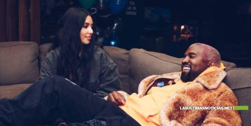 Kim Kardashian y Kanye West juntos en República Dominicana; dicen tratan de salvar su matrimonio