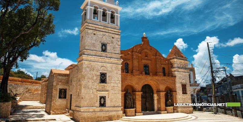 ADN conmemorará el 522 aniversario de la ciudad de Santo Domingo