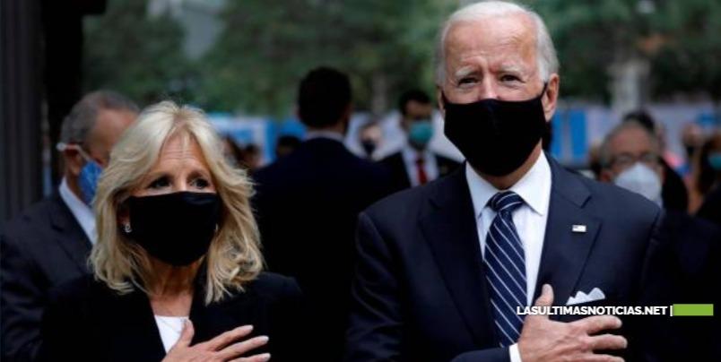 Joe Biden afirmó falsamente que predijo los ataques del 11 de septiembre