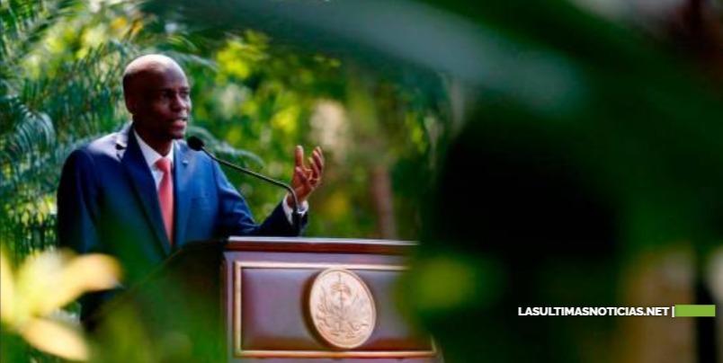 Haití se encamina a la realización de nuevas elecciones