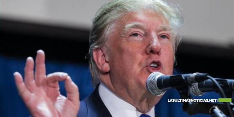 """Donald Trump ha dado su """"bendición"""" a un acuerdo preliminar entre TikTok, Oracle y Walmart"""