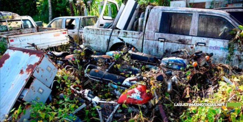 """Piden a la Procuraduría investigar """"mafia"""" en alquiler de vehículos en Edenorte"""
