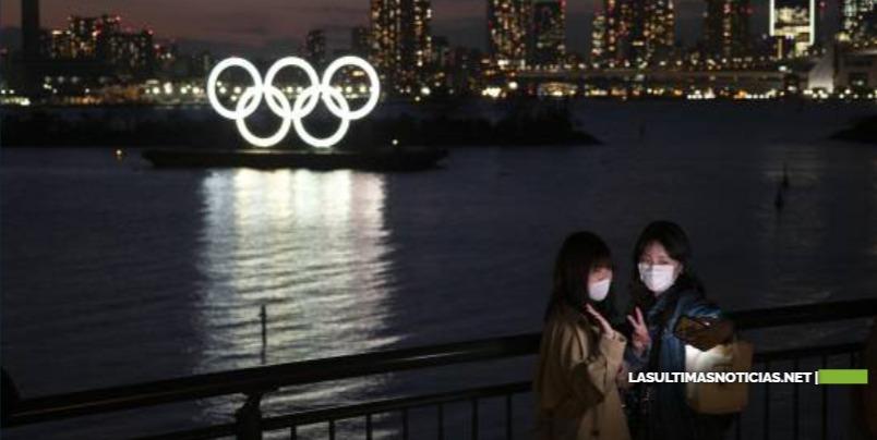 Tokio trata de convencer que los Juegos Olímpicos se harán
