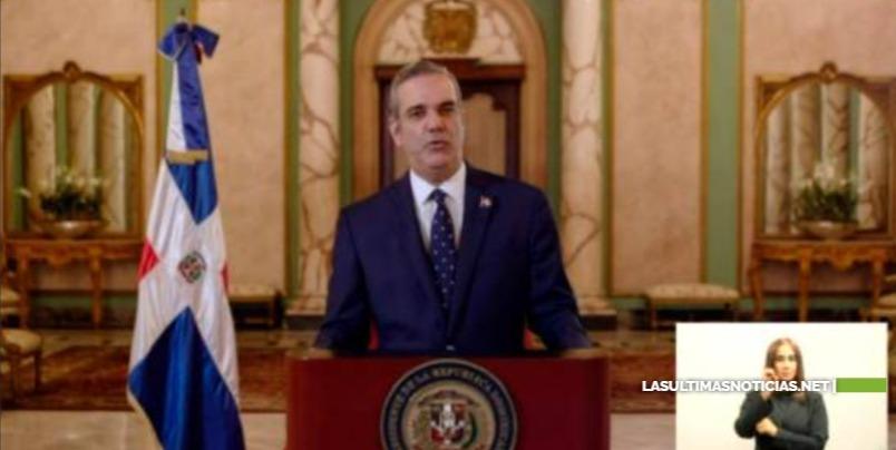 Discurso del Presidente Luis Abinader en la ONU