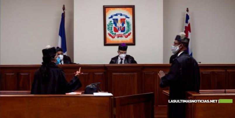Poder Judicial anuncia ampliación de los servicios presenciales en los tribunales a partir del próximo jueves