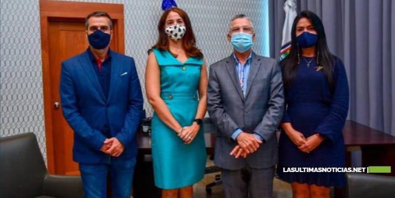 """Alcalde SDE lamenta agresión contra miembro del equipo de película """"Geechee"""""""