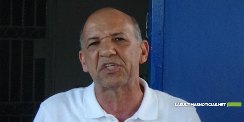 Isidro Torres exhorta a perremeístas confiar en presidente Luis Abinader y no desesperarse por empleos