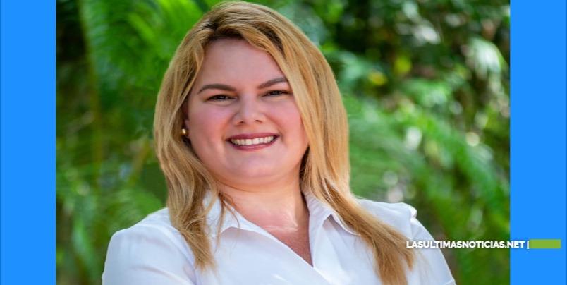 Denisse Sánchez gana la presidencia de la Asociación Dominicana de Mujeres Empresarias (ADME)