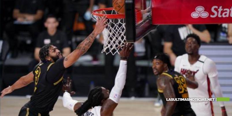 Final de NBA gana intensidad de cara a sexto partido