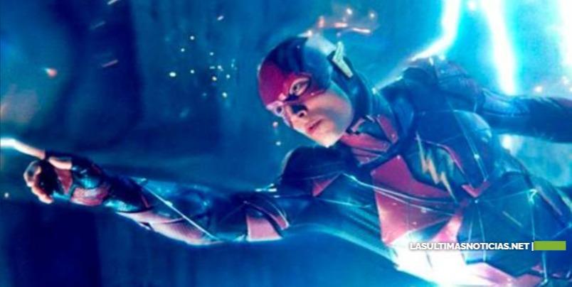 La próxima película de DC. The Flash traería a muchísimos personajes