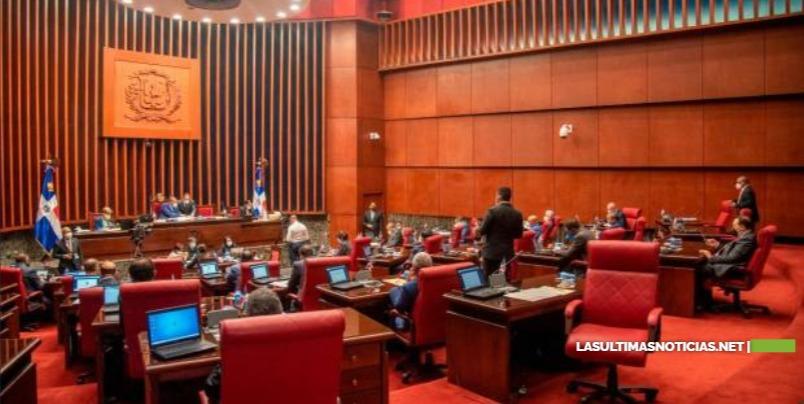 """""""Barrilito"""" que reciben los senadores supera los 20 millones de pesos mensuales"""