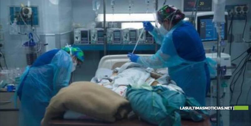 RD registra cuatro muertes y 320 nuevas infecciones por COVID-19 en última jornada