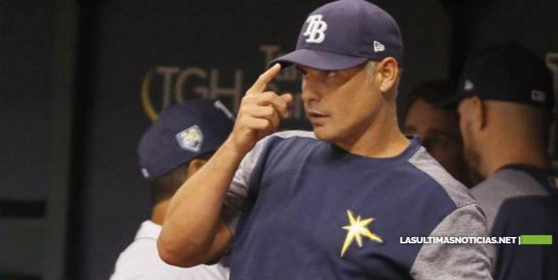 Lo que dicen los dirigentes de los Rays y de los Dodgers para el juego de hoy