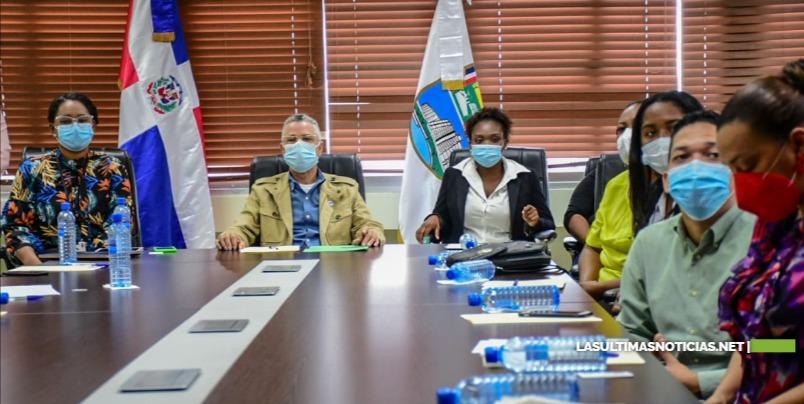 """Al participar en encuentro de la Bolsa Turística del Caribe Alcalde SDE afirma: """"Tendrán ventajas quienes inicien proyectos hoteleros e inversiones en el municipio""""."""