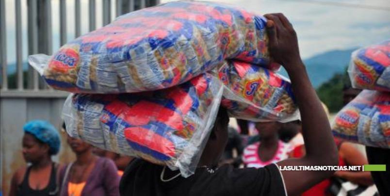 Mercado binacional con Haití se reabrirá el 6 de noviembre