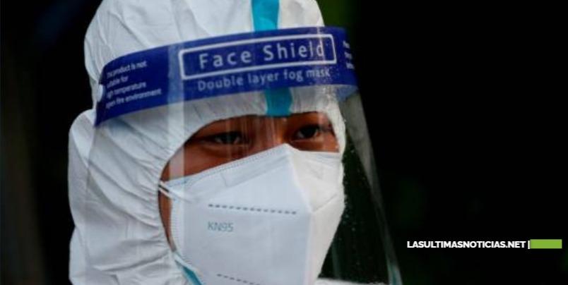 Salud Pública reporta 11 defunciones por coronavirus y 576 nuevos contagios