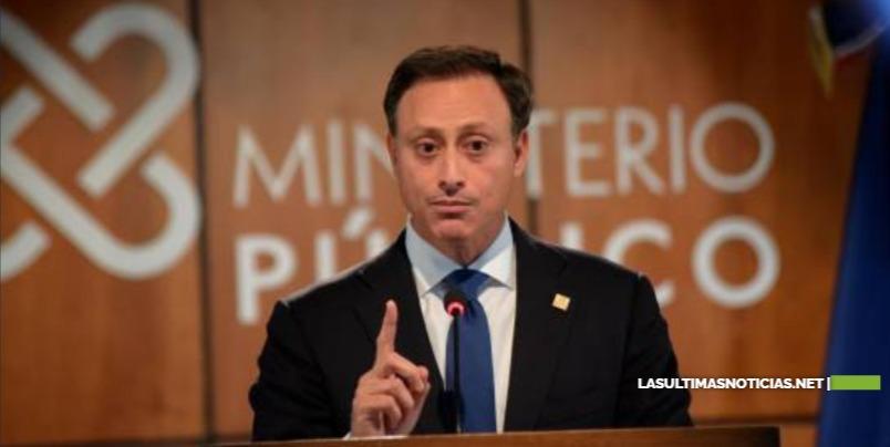 """No constituye infracción penal"", dicen archivos definitivos a ocho implicados en caso Odebrecht"