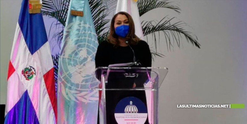 MMujer y PNUD galardonan empresas con el Sello de Oro Igualando RD y presentan campaña sobre impactos de COVID-19 sobre igualdad de género.