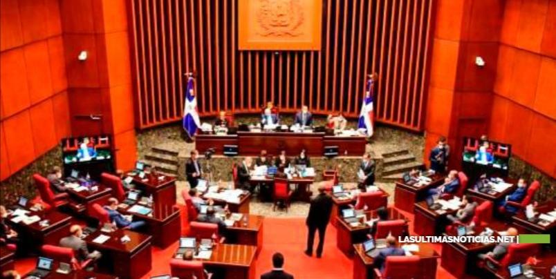 Comisión favorece Fuerza del Pueblo sea segunda mayoría en el Senado