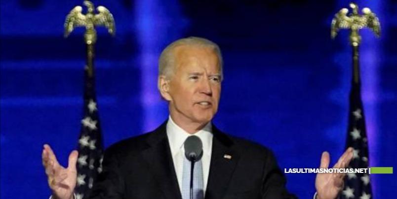 Joe Biden expresa al papa su deseo de trabajar por inmigrantes y crisis climática