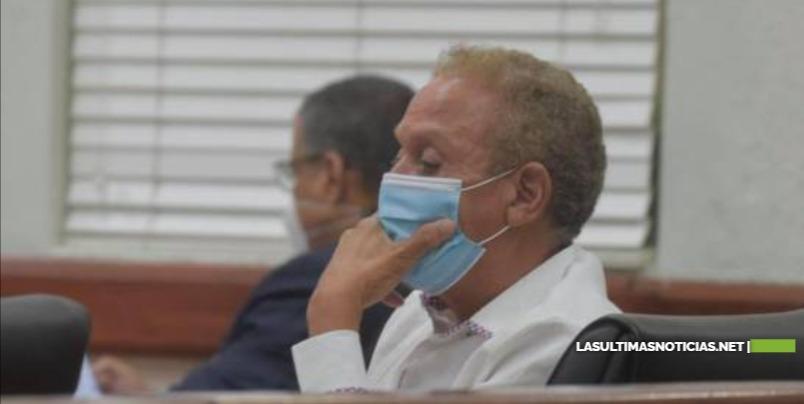 Ángel Rondón recibió RD$1,000 millones y US$2 millones en sus acciones delictivas con Odebrecht, reitera Procuraduría