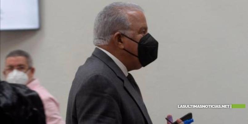 Andrés Bautista introdujo en bancos más de RD$1,800 millones por sobornos