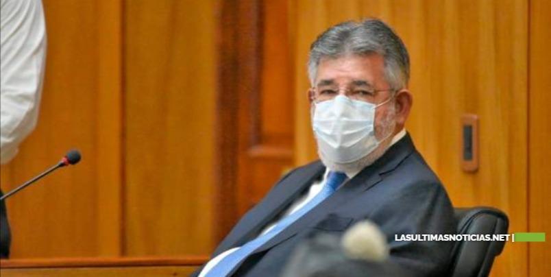 Díaz Rúa cuestiona que no se incluyera en caso Odebrecht a Gonzalo Castillo