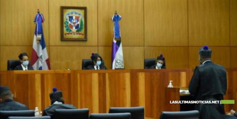 Tribunal rechaza todas las peticiones de aplazamiento de imputados en caso Odebrecht
