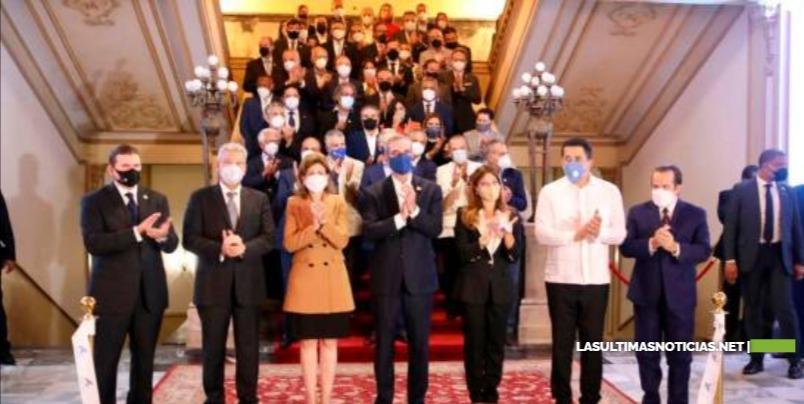Presidente Luis Abinader encabeza apertura Feria Virtual Asonahores 2020