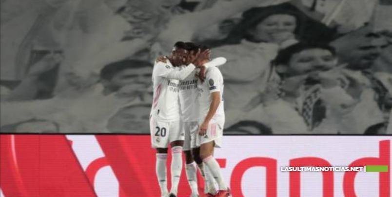 Real Madrid celebra primera victoria; Liverpool y Bayern golean