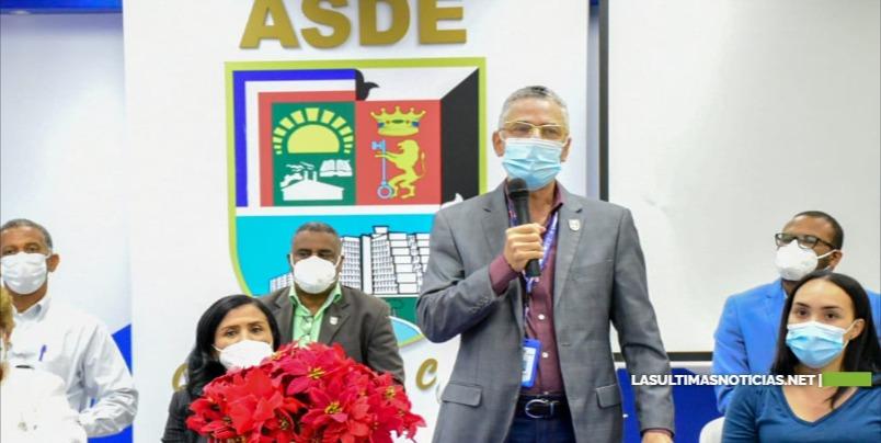 Manuel Jiménez anunciará plan limpieza SDE
