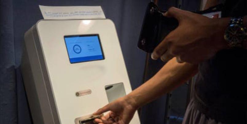 """Y los """"criptocajeros"""" se expandirán por toda Latinoamérica…"""