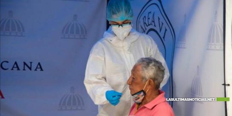 Casos de COVID-19 continúan en aumento; este domingo se reportan 1,107 nuevos contagios