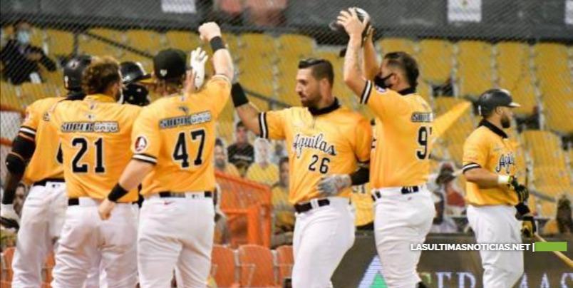 En el beisbol dominicano Toros, Águilas y Escogido con ventajas saludables con miras a la clasificación