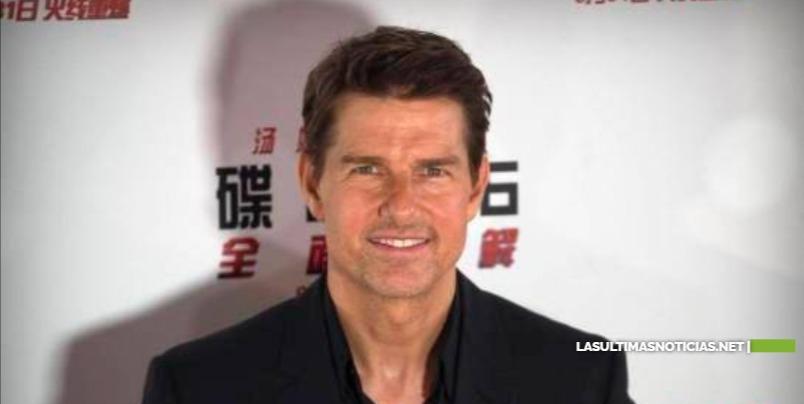 """Tom Cruise estalla en el rodaje de """"Mission Impossible"""" por medidas anticovid"""