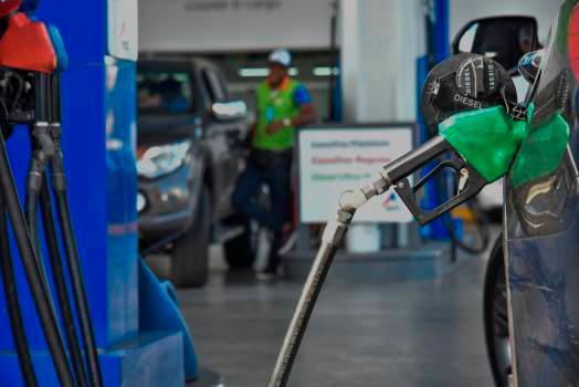 Aumentan todos los precios de los combustibles en República Dominicana a partir de hoy