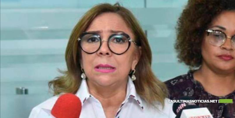 Dos exfuncionarias de la gestión de Danilo Medina son interrogadas este viernes por la Pepca
