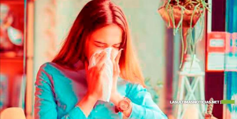 La gripe y algunas afecciones respiratorias se confunden con el COVID-19