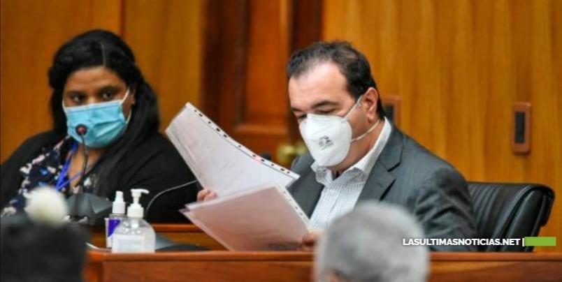 Testigo Maluf Cardoso no pudo identificar pagos ilícitos a empresas de Conrado Pittaluga