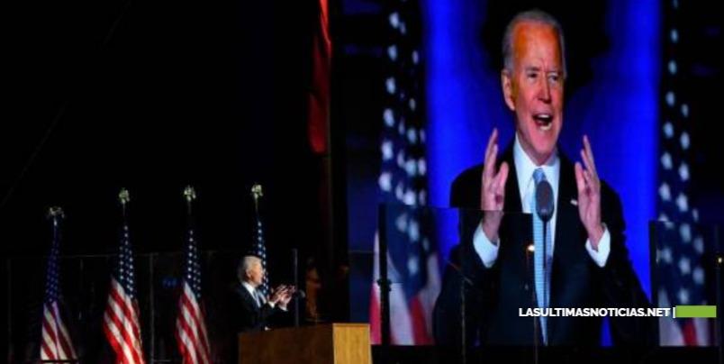 """El equipo diplomático de Biden para """"reparar"""" la política extranjera de EEUU"""