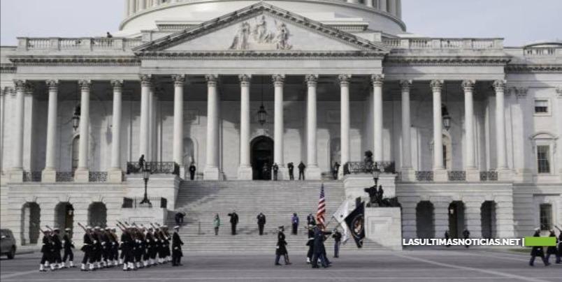 Biden apuesta a discurso unificador en punto álgido de EEUU