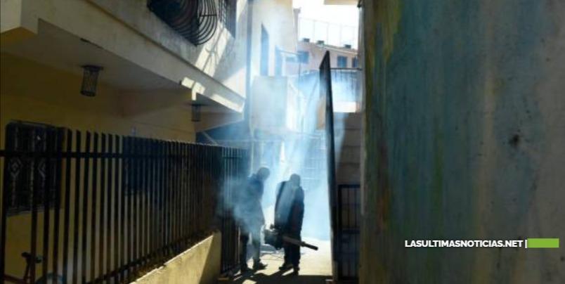 La Zurza presenta más fallecimientos por dengue que por COVID-19