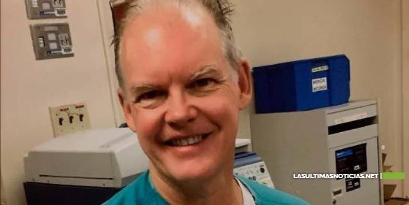 Investigan muerte de médico de Miami que recibió vacuna contra el coronavirus COVID-19