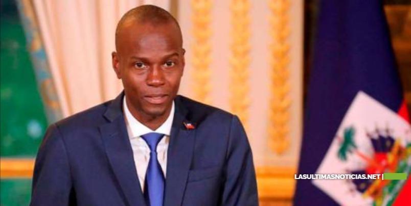 El presidente de Haiti Jovenel Moise mantiene el pulso con jueces con el nombramiento de nuevos magistrados