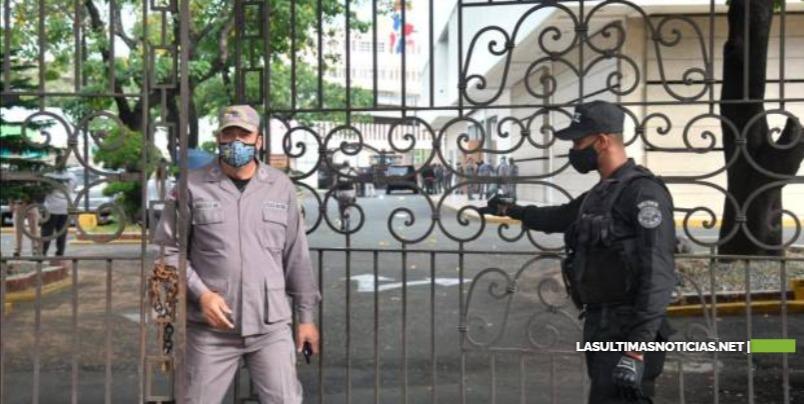 """Operación Caracol"", así se denomina investigación a Cámara de Cuentas"
