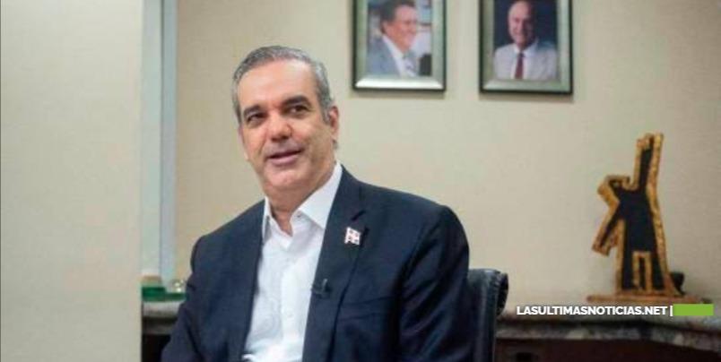 El presidente Luis Abinader dice que el gobierno está trabajando en el rescate de los secuestrados en Haití
