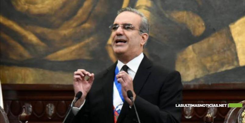 El presidente Luis Abinader construirá verja divisoria entre Haití y República Dominicana